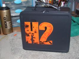 RZH2 Lunch Box by kreepykustomz