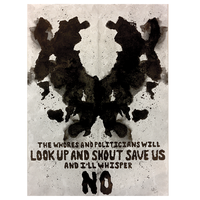 Rorschach: Save Us by MarkItZeroNET
