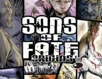 SONS OF FATE....GRAND THEFT AUTO by jpdeshong