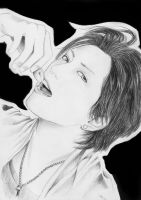 BirthDay Gackt for Sumire x3 by Suobi-chan