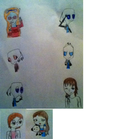 Hetalia Replacements by Spirit-ual