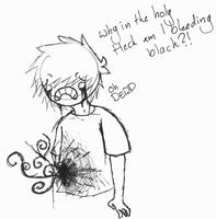 Black Blood by DeathNugget-Afro