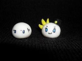 More Nordic Mochis! by Volverinka