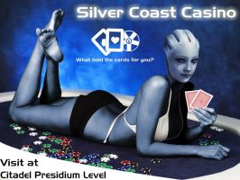 Silver Coast Casino by RenderEffect-Dan