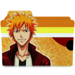 Bleach Mac Folder by TylerGemini