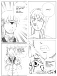 Duo Heero Doujinshi Jealous Lies Maybe Lost Page 4 by Yaoi-Doujinshi