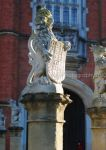 Hampton Court Palace by MaePhotography2010