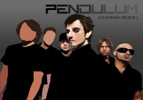 Pendulum Music Group by Dap1987