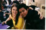 Lindsey Shaw by Creature911