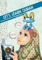 Pokemon X and Y : Learning Quran by babyjepux
