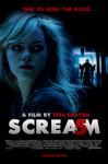 Scream 5 poster by ilya95983