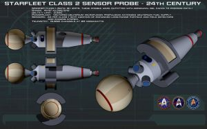 Class 2 Probe Tech Readout [New] by unusualsuspex