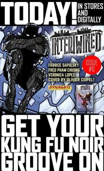 INTERTWINED ISSUE 6 !!!!* by Ultrafpc