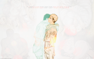 Jean x Marco wallpaper by MiseryBussiness