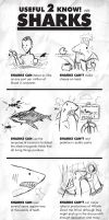 Useful 2 Know - SHARKS by ll