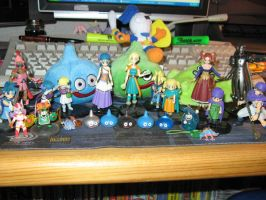 DragonQuest Collection by Mastershambler
