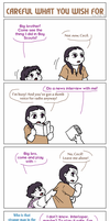 TJ 4koma 8: Careful What You Wish For by ErinPtah