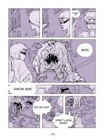 Age of the Gray Chptr1 Pg11 by arswiss