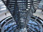 Reichstag Dome by Arkyz