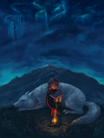 First Night in the North by Kaytara