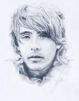 Jared Leto_2000 by yayoi-chan