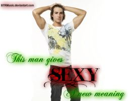 sexy a new meaning! by BTRMusic