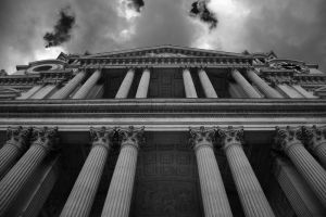 St Pauls VI by AndrewToPhotography