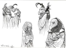SKEKSIS NEW GENERATION-What if ?... by smeagolisme