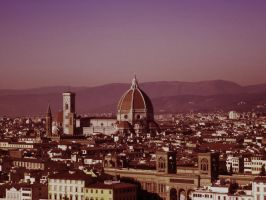 Firenze by lovethecolour