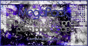 +Mega Pack De 80 brushes png's!{Para PSC} by GhostOfNights