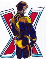 X-dude by LibR8