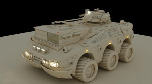 vehicle01 by igoryglesias