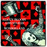 Alice Falling by thedudeinla