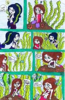 seaweed part 1 by free-bubbles
