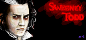 ....and more Sweeney Todd by Tumblekax