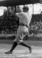 Babe Ruth by NJDVINTAGE