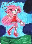 CE.:Super Amy:. by Shadystar95