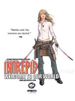 Intrepid Promo by mavinga