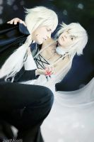 Pandora Hearts - the Eye by Faeryx13
