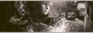 Noctis by CLFF