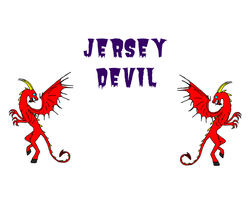 The Jersey devil by ColdBlod23