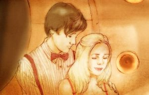 together - Eleven and Rose by alizarin