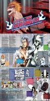 Bleach Review Design by lordmanchae