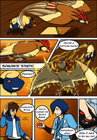 IJGS: Soul Silver Edition - Chapter 4 Page 3 by BlazeDGO