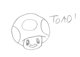 toad! by strijing987