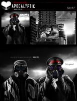 Romantically Apocalyptic 01 by Rok3OVERLORD