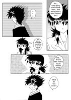 Brotherly Conection 07 by Minamino-Hiei