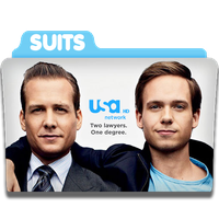 Suits by Natzy8