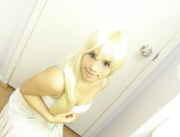 Namine cosplay2 by HACKproductions