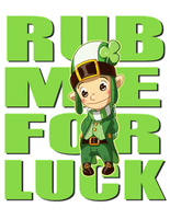 Thomas 4 St Patricks Day by D-Gee